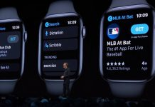 Apple Watch 5 Release