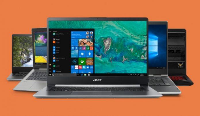 Top 5 Laptop Under 30000