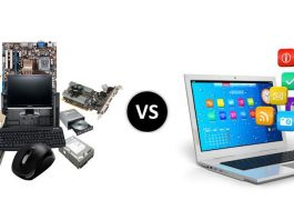 What is a Hardware and a Software