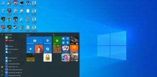 How To Take Screenshot In windows 10