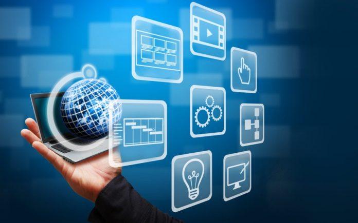 Website For E Learning