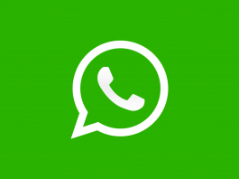Record WhatsApp calls