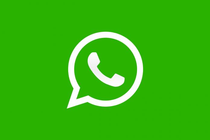 Record WhatsApp calls