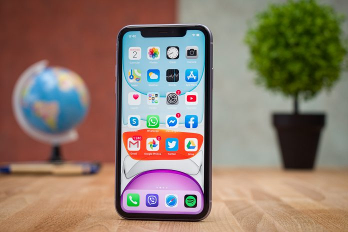 iPhone 11 In India