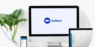 JioMeet
