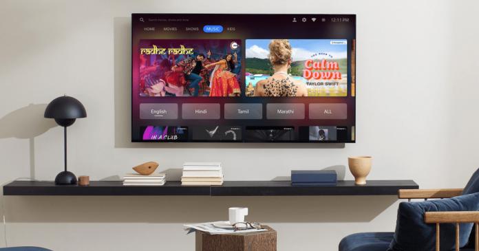 OnePlus TV price
