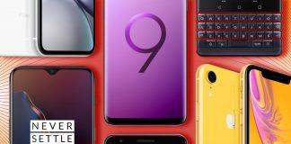 Top 5 Phones Under 20,000
