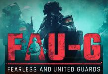 FAU-G