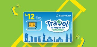 Best Local SIM Card