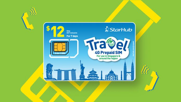 Best Local SIM Card