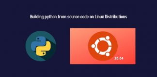 How to Install Python on Linux