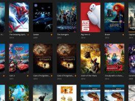 Movie Download Websites