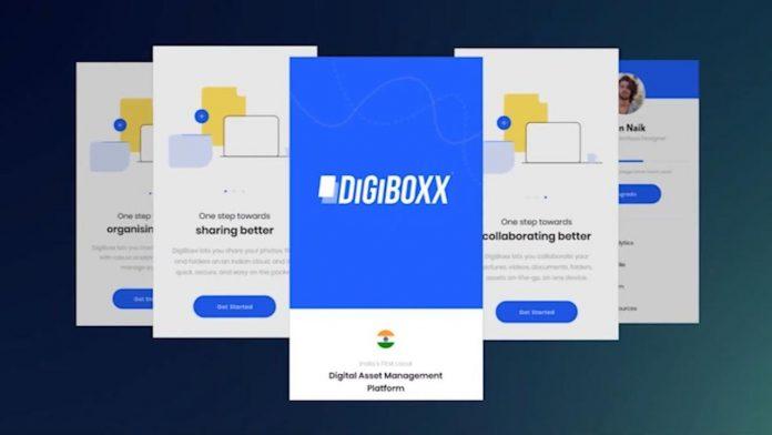 Digiboxx