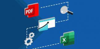 Pdf To Excel Converter Online
