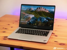 POCO laptops