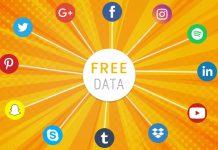 5GB Airtel Free data