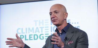 CEO of Amazon