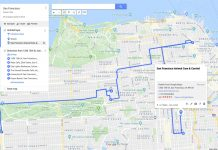 How to Drop a Pin on Google Maps