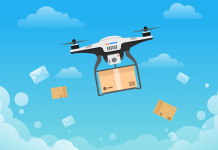 Future of Drone Delivery