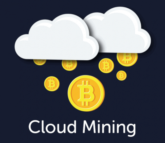What is a Cloud Mining