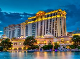 The Most Beautiful Casinos in the World